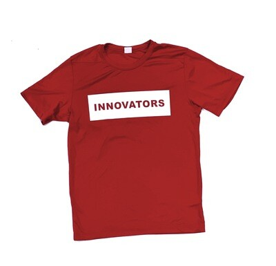 INNOVATORS YOUTH SHORT SLEEVE