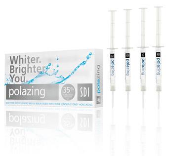 Polazing 35% 4 Pack