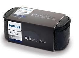 Philips Zoom! NiteWhite 16% 6 Pack
