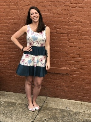 Bayleigh Dress
