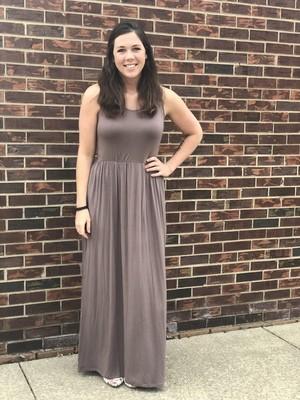 Bryleigh Dress