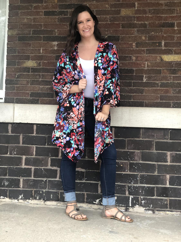 Abigail Kimono