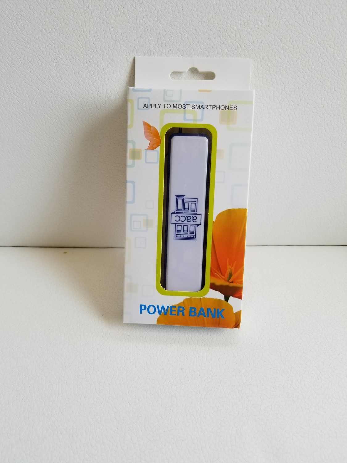 AACC Power Bank Charger