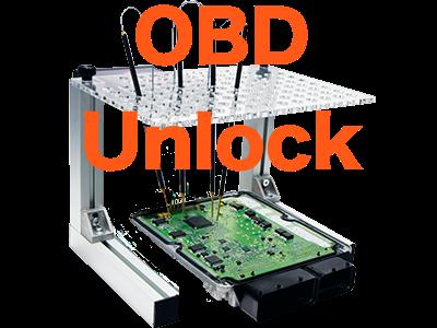 OBD Unlock OBD