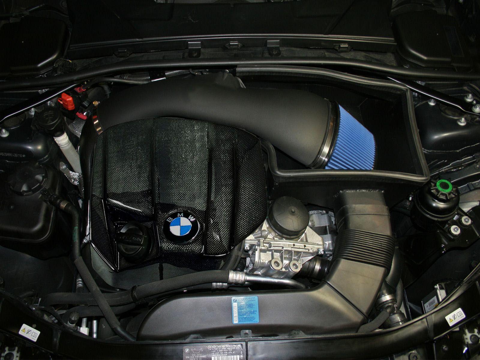 BMW N55 eTune (E Series) N55e