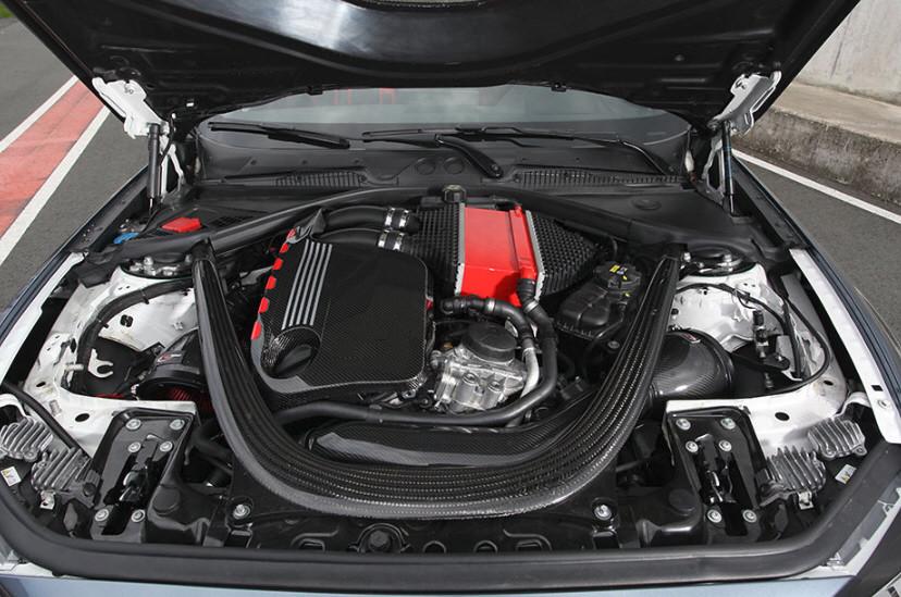 BMW N55 eTune (E Series)