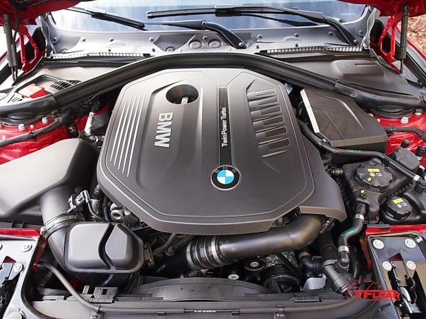 BMW B58 eTune (F / G Series) B58
