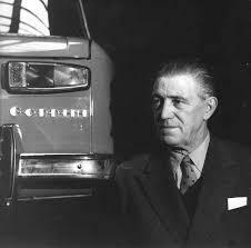 Amadeo Gordini