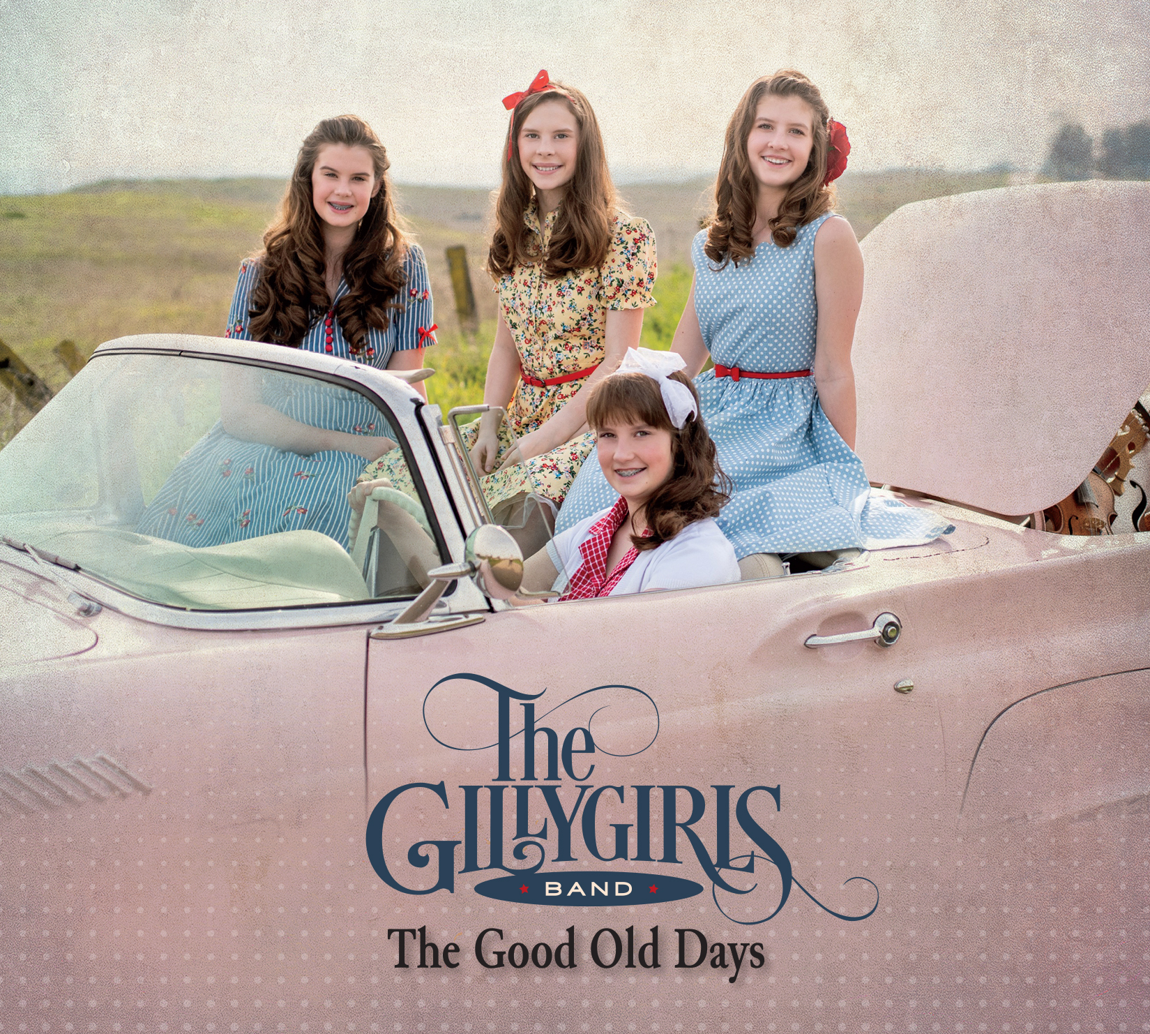 The Good Old Days CD 00001