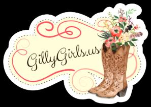 Flower Boots Sticker 00003