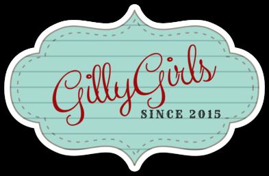 GillyGirls Since 2015 Sticker 00004
