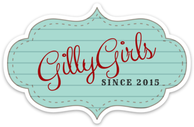 GillyGirls Since 2015 Sticker