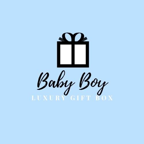 Baby Boy Box