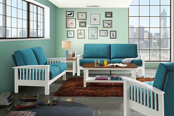 SOFA SET (3 PC)