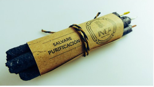 Salvare Purification Box 4 Pz