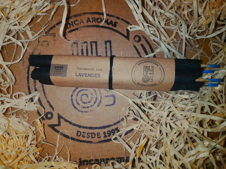Lavanda Box 4 Pz