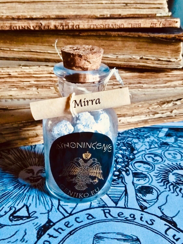 Resina di Mirra - 1 Gr