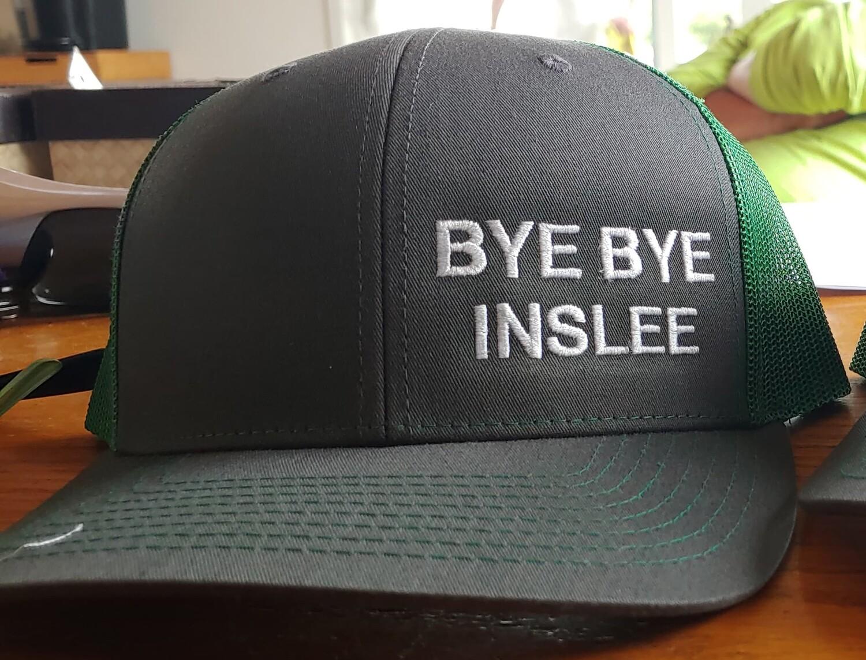 Bye Bye Inslee