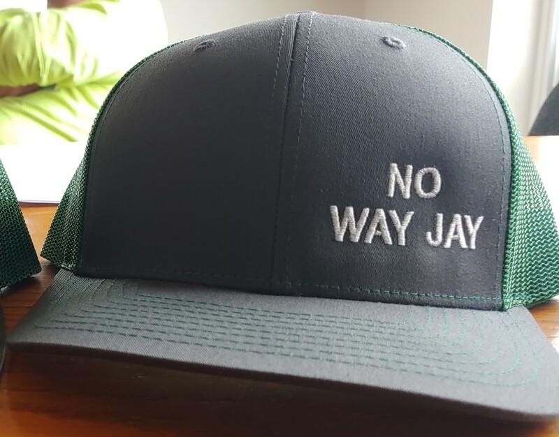 No Way Jay