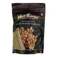 Almonds Salted Nut Khut 250G