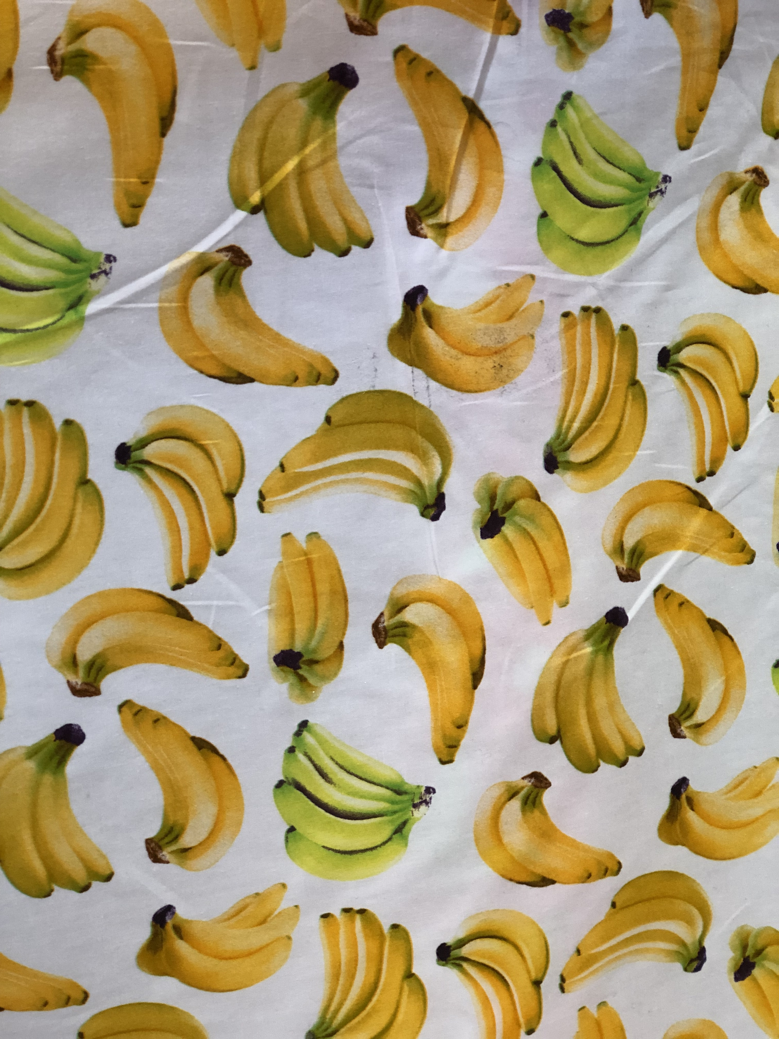 Go Bananas Cotton Fabric 00018
