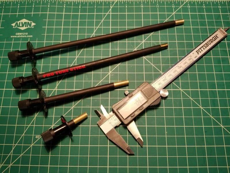 Made to order custom length Stick