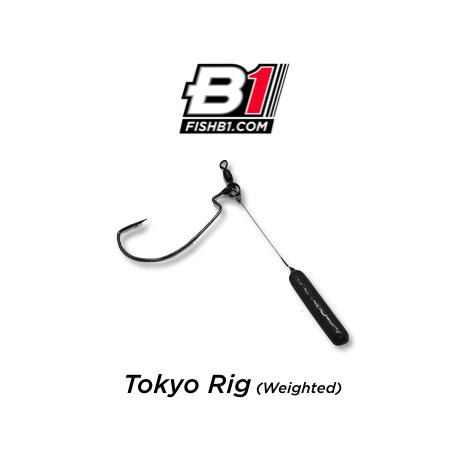 Tokyo Rig