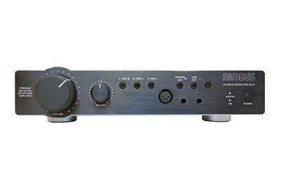 Niimbus US 4+ Headphone Amplifier