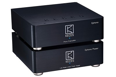 Keces Ephone & Ephono Power Supply