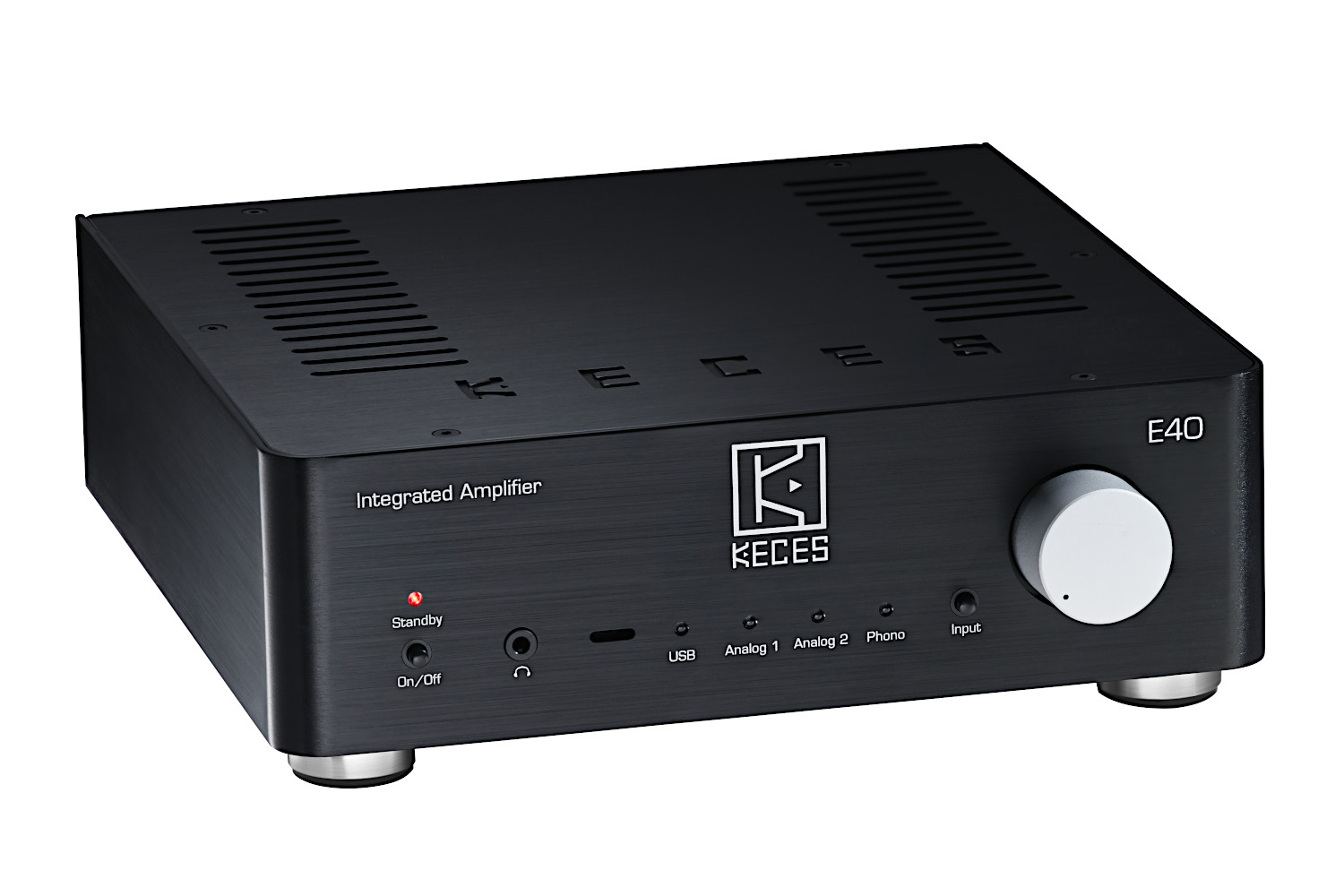Keces E40 Integrated Amplifier