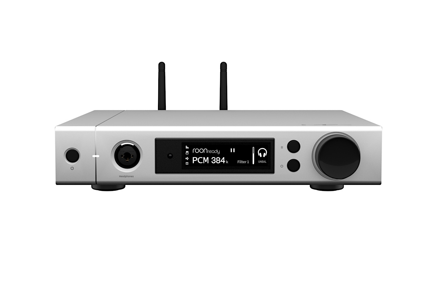 Matrix Element M DAC Headphone Amp & Streamer