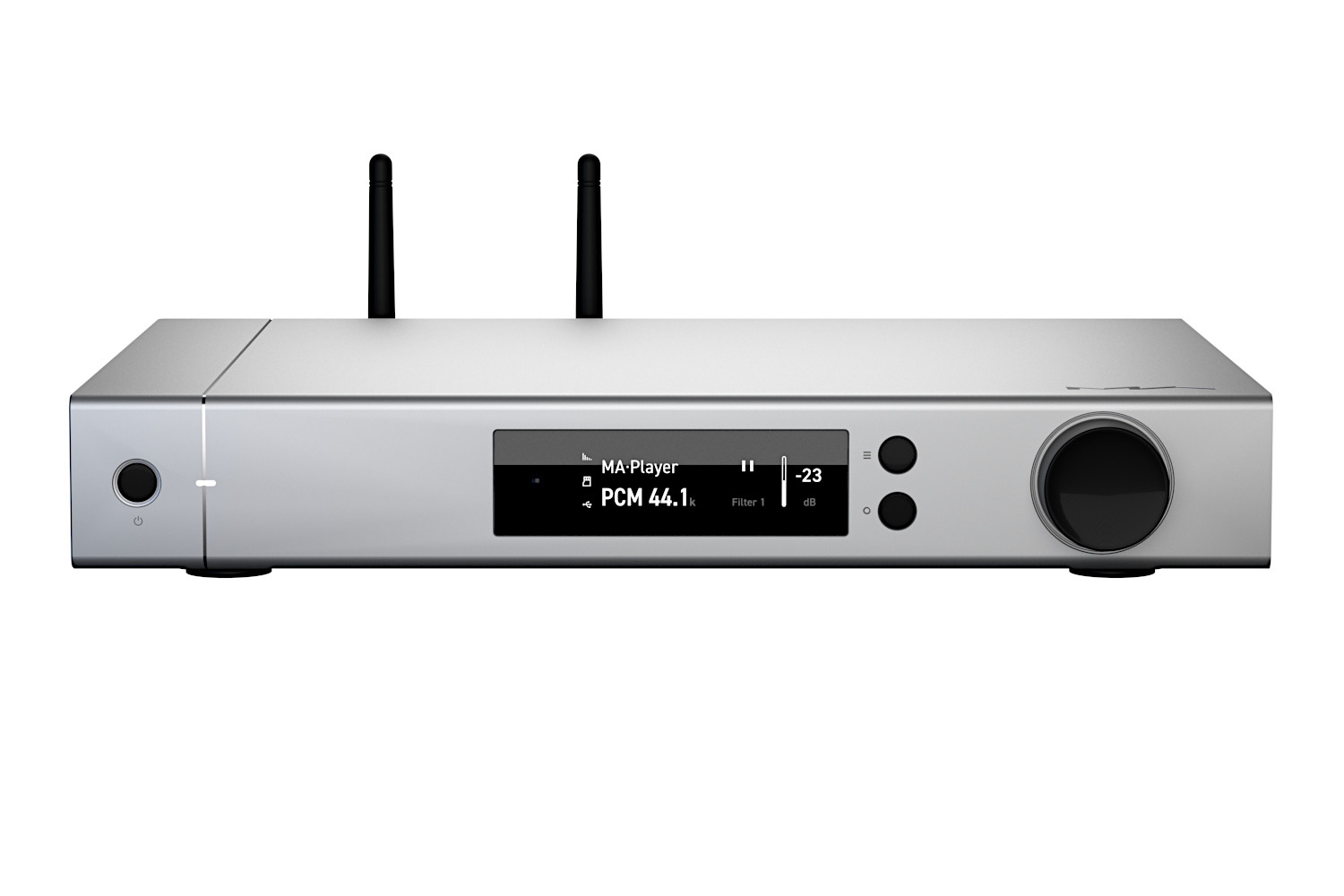 Matrix Element P DAC Two Channel Amp & Streamer