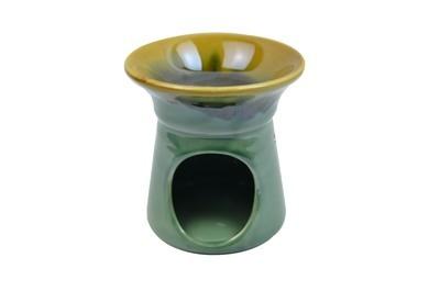 Ceramic Aromatherapy/Essential Oil Burner 0640208026042