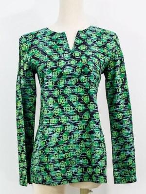 Baju Kedah Top Green 1905010401903