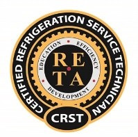 Certified Refrigeration Service Technician (CRST) Review *New for 2019
