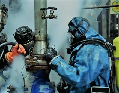 Ammonia Maintenance & Troubleshooting