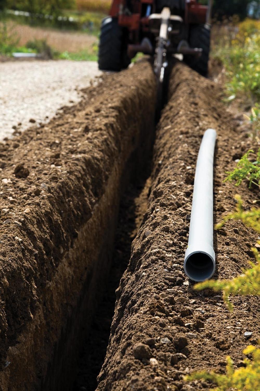 Excavation & Trenching Safety (Spanish)