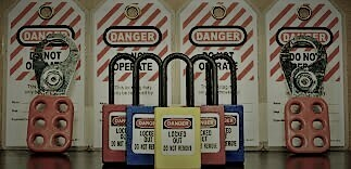 Electrical Safety / LOTO Training