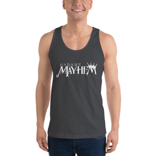 Madame Mayhem Tank