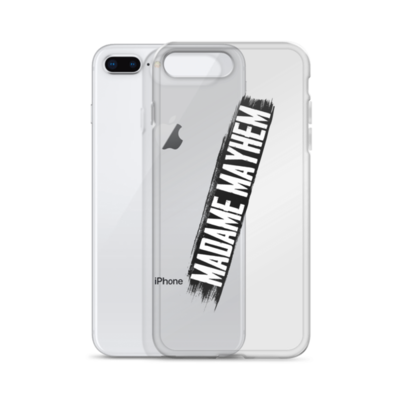 iPhone Sticker Case