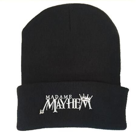 Madame Mayhem Beanie