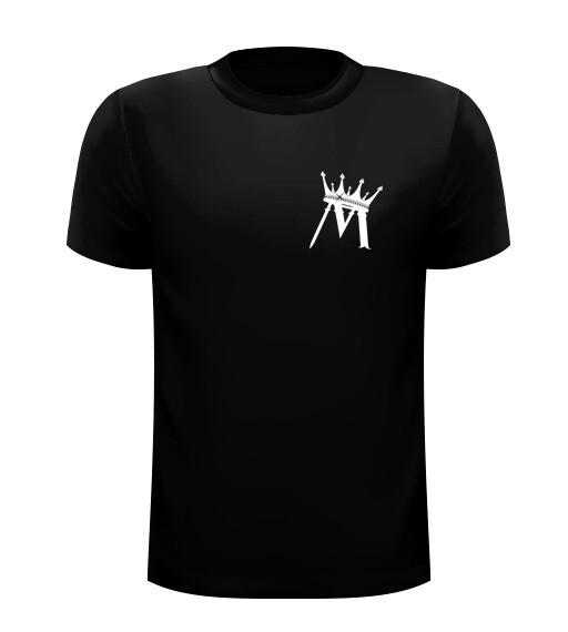 Madame Mayhem Logo Shirt