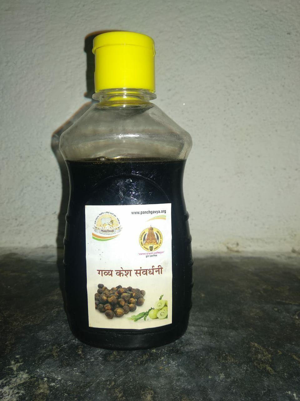 Go-vahya Kesh ausadhi