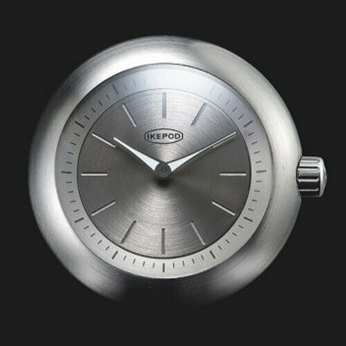 Часы Ikepod Duopod STAYING ALIVE 005