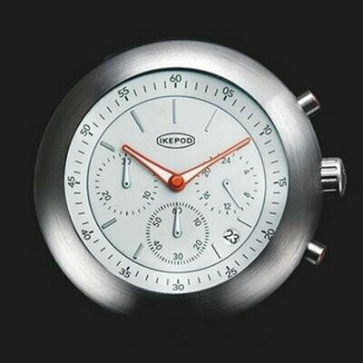 Часы Ikepod Chronopod WHITE HORSES 013