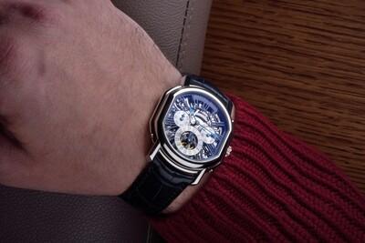 Часы Daniel Roth Perpetual Calendar 119.X.70.898.CM.BA