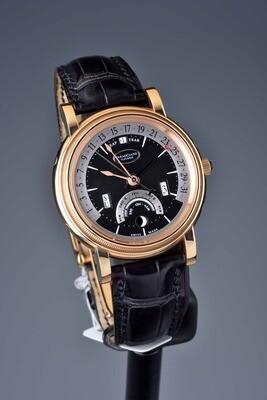 Часы Parmigiani Fleurier Toric Perpetual PF002622-01