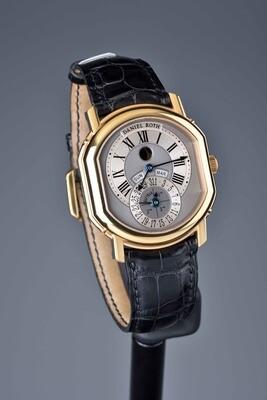 Часы Daniel Roth Perpetual Calendar 118.L.40.011.CN.BA