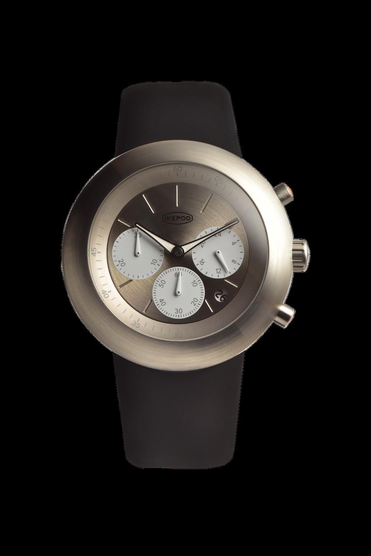 Часы Ikepod Chronopod ALIVE 2018 009