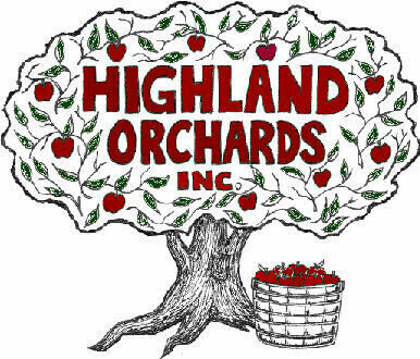 Highland Orchards Bakery Online Store